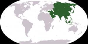 Asian Region